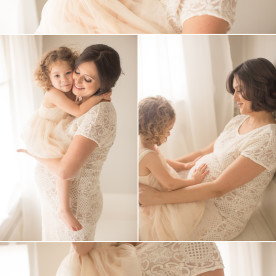The Motherhood Anthology | Motherhood Photography