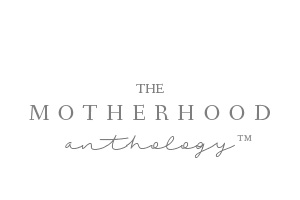 The Motherhood Anthology logo